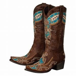 Alexandria Women's Cowboy Boots