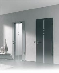 Porte Interieur Design : amz design porte d 39 int rieur poign es syst mes d ~ Melissatoandfro.com Idées de Décoration