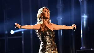 Celine Dion To Perform Titanic 39 S Quot My Heart Will Go On