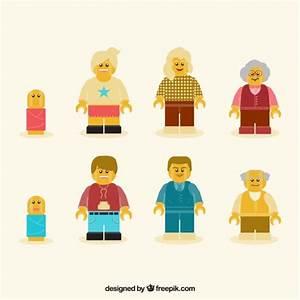 Lego Man Vector   www.pixshark.com - Images Galleries With ...