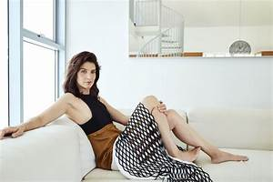 Cobie Smulders - Photoshoot for New York Moves Magazine ...