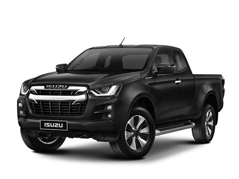 The model range is available in the following body types starting from the engine/transmission specs shown below. New-gen Isuzu D-Max V-Cross' teaser leaked: Launch round ...
