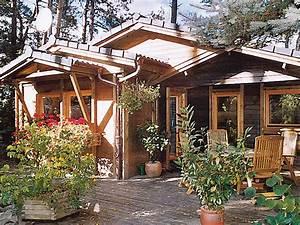 Urlaub Im Holzhaus : kleines holzhaus ferienpark leitzingen urlaub in der ~ Lizthompson.info Haus und Dekorationen