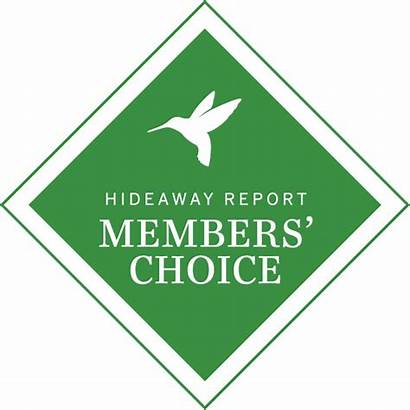 Members Choice Hideaway Hotel Report Inn Ranch