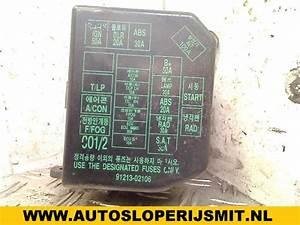 Used Hyundai Atos 1 0 12v Prime Spirit Fuse Box