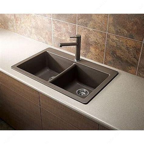 blanco silgranit sinks cleaning blanco sink horizon silgranit 2 richelieu hardware