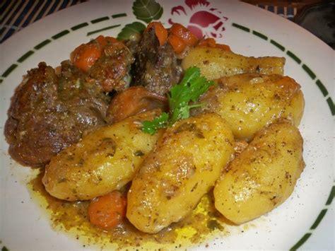 cuisiner jarret de boeuf recette petit jarret de boeuf mitraille à l os