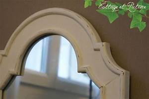 Peinture Argentée Spéciale Miroir : les derni res r alisations et r novations cottage et ~ Dailycaller-alerts.com Idées de Décoration