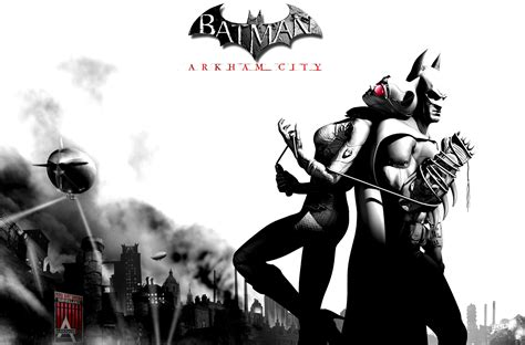 Batman Arkham City Game Of The Year Edition Will Include