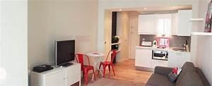 Studio A Louer Paris Pas Cher Etudiant : location appartement etranger ~ Nature-et-papiers.com Idées de Décoration