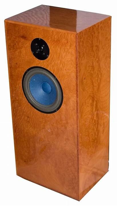 Audio Note Speakers Signature Sec Demo Sold