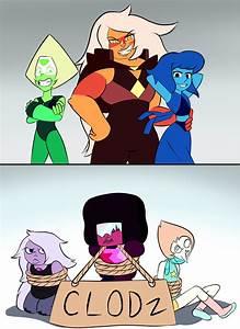 You Are A Homeworld Gem Steven Universe Know Your Meme