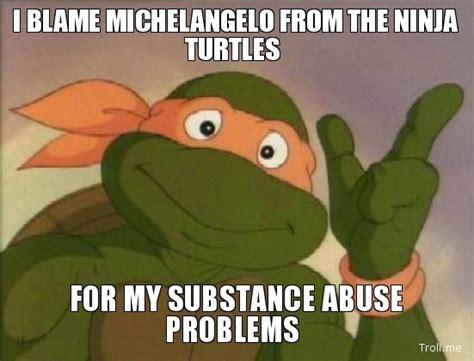 Ninja Turtle Meme - puzzleladies com