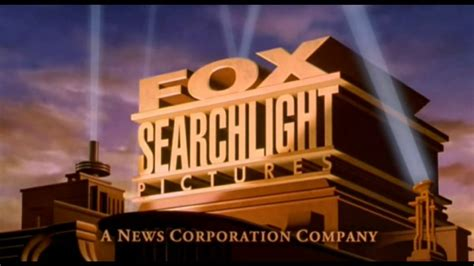 Fox Searchlight Pictures (1996) - YouTube