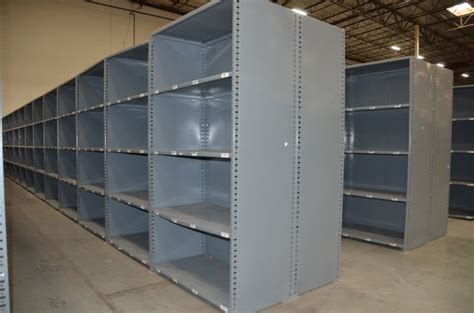 Low Price Used Warehouse Racks, Shelving Systems Los