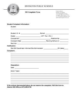 cua parish scholarship fill printable fillable blank pdffiller