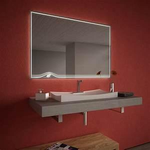 Spiegel Rund Hinterleuchtet : wandspiegel kaufen spiegel nach ma badspiegel shop 6 ~ Indierocktalk.com Haus und Dekorationen
