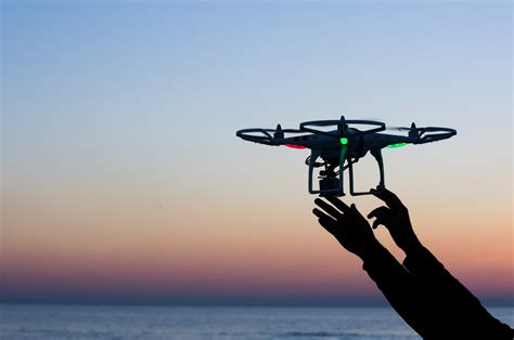 Drone Registrations Have Soared to One Million, Says FAA ...