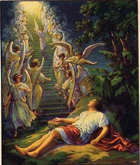 garden  praise jacob bible story