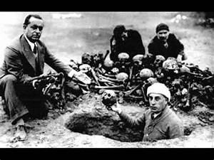 Armenian Genocide in Ottoman Turkey 1915-1924 - YouTube