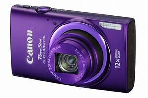 Canon Powershot Elph 340hs Manual  Free Download User Guide