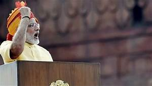 PM Modi seeks suggestion for Independence Day speech: Here ...