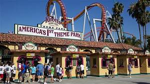 Knott's Berry Farm in Buena Park, California | Expedia