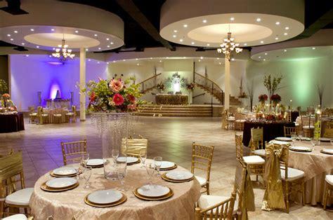 fontaine reception hall houston tx wedding venue