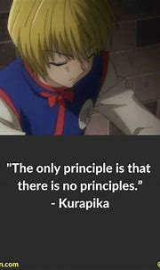 38 Hunter x Hunter Quotes Anime Fans Will LOVE