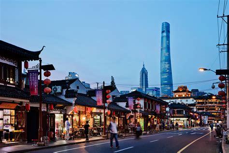 shanghai tower architect magazine gensler pudong
