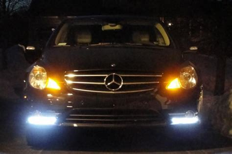 cheap 10 00 mod led light at fog light mbworld