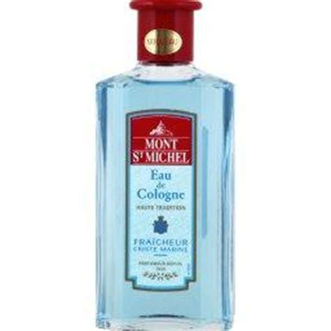 mont st michel eau de cologne criste marine 250ml tous les produits parfums eaux de toilette