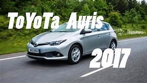 Essai Toyota Auris Hybride 2017 : toyota auris hybrid tss reviews 2016 2017 youtube ~ Gottalentnigeria.com Avis de Voitures