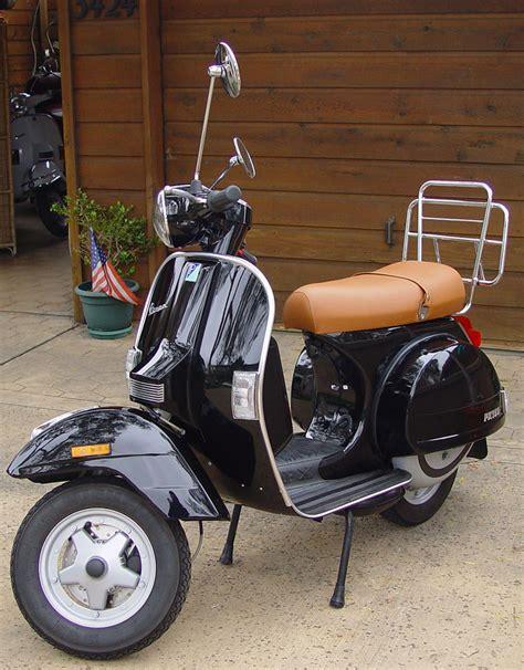 2005 vespa px 150 moto zombdrive