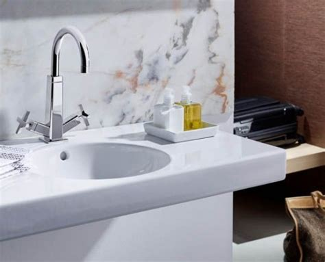 Hansa Kitchen Faucet by Hansa Bathroom Faucets And Shower Systems Bath Emporium