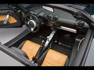 2008 Tesla Roadster - Interior - 1280x960 - Wallpaper