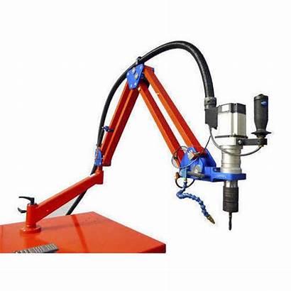 Tapping Machine Arm Swing