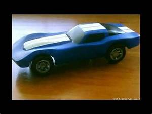 1207 best pinewood derby cars images on pinterest With pinewood derby corvette template