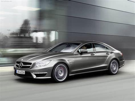 Automotive Supply 2018 Mercedes Benz Cls63 Amg
