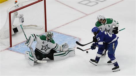 Stars Vs. Lightning Live Stream: Watch Stanley Cup Final ...