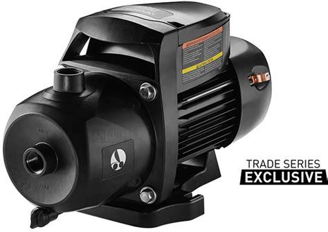 Polaris®launches New Energy-efficient Booster Pump