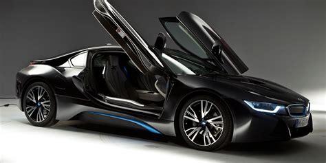 bmw  electric car amazing photo gallery