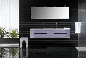 meuble de salle de bain haut de gamme wikiliafr With meuble de salle de bain haut de gamme