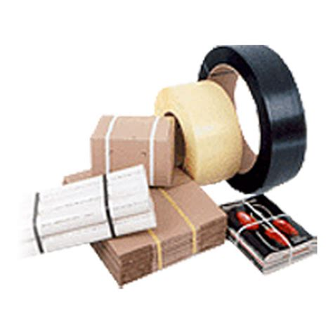 salesmaster corp packaging shipping safety janitorial steel plastic strapping