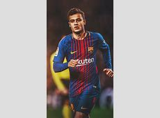 Coutinho Futbol Magia Pinterest Fc barcelone