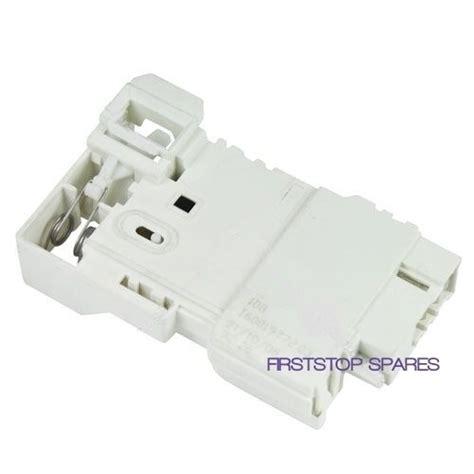 tumble dryer door interlock lock to fit hotpoint tvm560 tvm560g tvm560p ebay