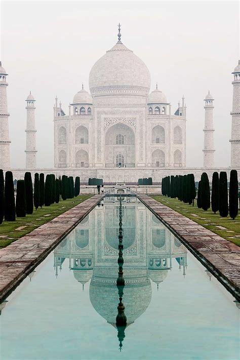 taj mahal at agra india travel tips