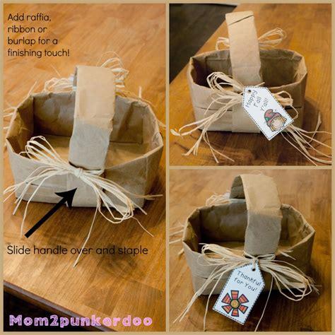paper bag crafts  eco friendly  fun