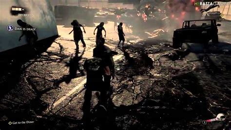 Dead Rising 3 Apocalypse Xbox 360 Gameplay Youtube