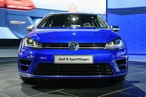2019 Volkswagen Golf R - Auto Car Update